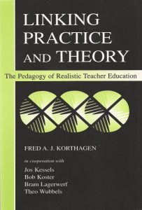 cover boek Linking Practice and Theory