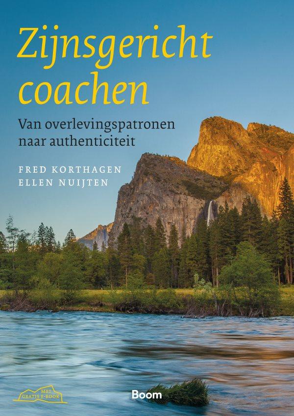 cover boek Zijnsgericht coachen