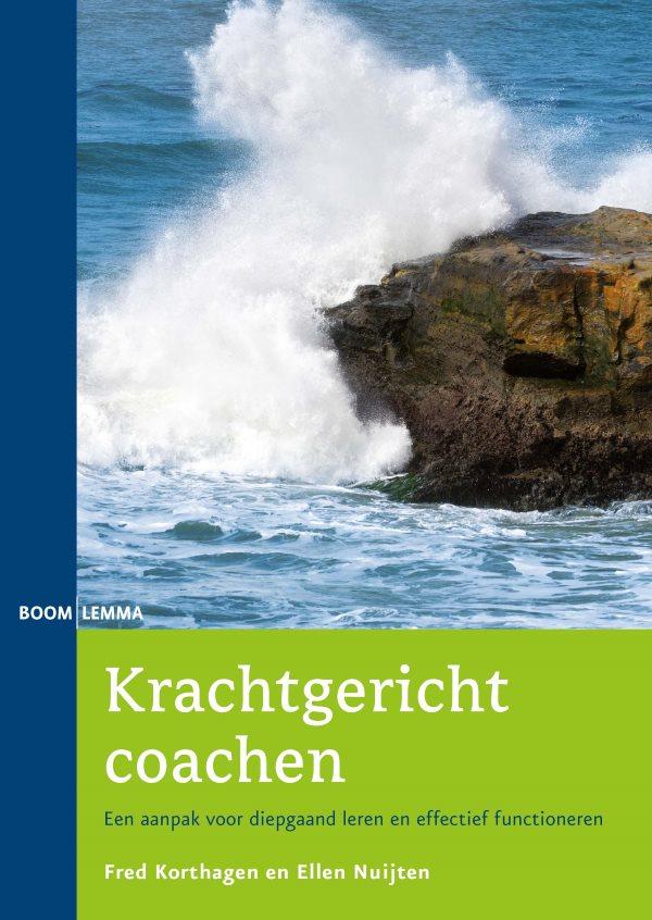 cover boek Krachtgericht coachen